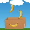 Банановый дождь (Catch the bananas!)