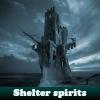 Поиск предметов: Укрытие духов (Shelter spirits. Find objects)