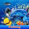 Пять отличий: Рыбалка (Fishing 5 Differences)