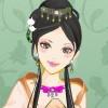 Одевалка: Красотка из Древнего Китая (Ancient Chinese Beauty)