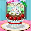 Кулинария: Шоколадные кексы (Chocolate Flavoured Cup Cakes)