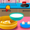 Кулинария: Клубничный торт (Cooking Strawberry Cake)