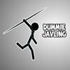 Метание копья (dummie javelin)