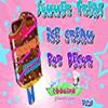 Дизайн: Мороженое (Summer Treat Ice cream Pop Decor)