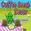 Дизайн: Перерыв на кофе (Coffee Break Decor)