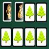 Парные картинки: Зверята (Animal Memory Game)