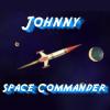 Истребитель Джонни (Johnny Space Commander)