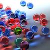 Поиск чисел: Цветные картинки (Color pictures)