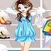 Одевалка: Шеннон (Shannon best dress up)