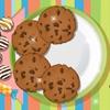 Шоколадные печенья (Chocolate Chip Cookies)