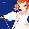 Одевалка: Фея и волшебная палочка (Fairy And Magical Stick)