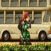 Отряд спасения от Зомби (Zombie Rescue Squad)