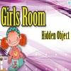 Поиск предметов: Комната девочки (Girls Room Hidden Object)