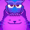 Пухлый кот (Fat Cat)