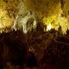 Пазл: пещеры в Карловых Варах (Carlsbad Caverns Jigsaw)