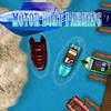 Паркинг: Моторная лодка (Motor boat parking)
