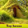 Поиск предметов: Игрушечный домик (Toy house. Find objects)