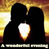 Пять отличий: Чудесный вечер (A wonderful evening)