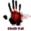 Поиск предметов: Кровавый след (Bloody trail. Find objects)