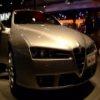 Пятнашки: Альфа-Ромео (Alfa Romeo Spider Slider)