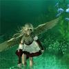 Пять отличий: Лесная фея (Forest Fairy)
