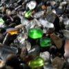 Пазл: Стекла на пляже (Glass Beach Jigsaw)