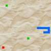 Змейка (Znake Shooter)