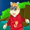 Одевалка: Хомяк (Hamster Dance Dressup)