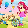 Дизайн: Велосипед (Girly Bike)