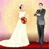 Одевалка: Наряд для невесты (Beautiful Bride Dressup)