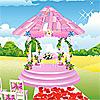 Дизайн: Свадебная беседка (Exterior Designer - Wedding Gazebo)