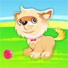 Одевалка: Щенок (Cute Puppy Dressup)