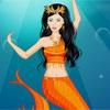 Одевалка: Танец русалочки (Mermaid Dance Dressup)