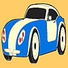 Раскраска: Спортивный авто (Super sport car coloring)