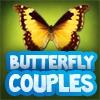 Пары бабочек (Butterfly Couples)