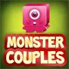 Пары монстров (Monster Couples)