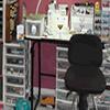 Поиск предметов: Комната для макияжа (Makeover Room Hidden Objects)