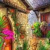 Поиск чисел: Невероятный дом (Fabulous house hidden numbers)