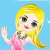 Одевалка: Хула (Hula Dancer Dress Up - dressupgirlus.com)