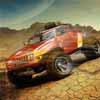 3D гонка (Monster Race 3D)