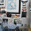 Поиск предметов: Комната для рисования (Painting Room Hidden Objects)