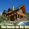 Поиск предметов: Дом на холме (The house on the hill)