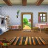 Поиск Алфавита (Sweet House Hidden Alphabet)