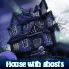 Поиск предметов: Дом с призраками (House with ghosts)
