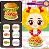 Королевский гамбургер (Hamburger King Contest)