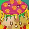 Восхитительный торт (Dream Cake Decor)