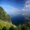 Пазл: Озеро Байкал (Lake Baikal Jigsaw)