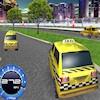 Такси 3D (3D Taxi Racing)