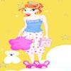 Одевалка: Пижамная вечеринка (Pajama Party)