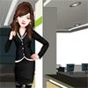 Одевалка: Офис (Help Desk Girl Dressup)